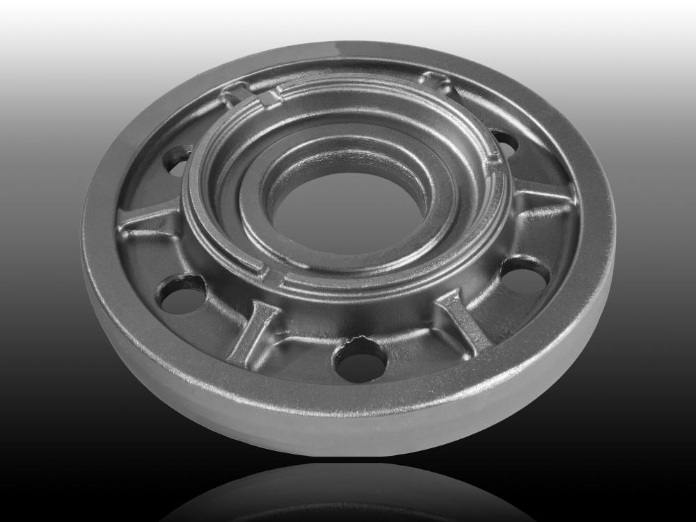 Koleso reduktora_Driven reducer wheel_Getriebenes Rad des Reduktors